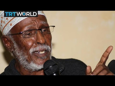 Somalia, the land of poets