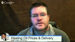 East Stroudsburg Heating Oil - Low Prices for Homes and Businesses