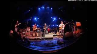 Soundboard String Cheese Incident with Trey Anastasio - Outside and Inside 10/09/2010