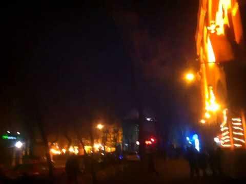 Odessa new year 2013
