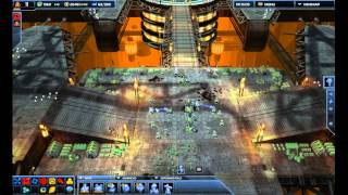 Lethal Weapons - Aeon Mission 2 - SupCom 2 Hard Walkthrough