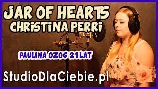 Jar of Hearts - Christina Perri (cover by Paulina Ożóg) #1280