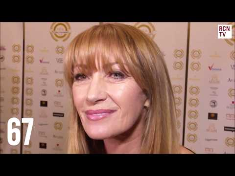 Jane SEYMOUR | Medicine Woman| Transformation From 1 To 67 Years Old