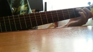 Stalker Зов Припяти гитара