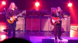 Joe Bonamassa, Warren Haynes - If Heartaches Were Nickels 5/16/13 Beacon Theater