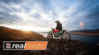 Real Moto 2017: FULL BROADCAST   X Games