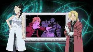 Full Metal Alchemist Brotherhood HD PSP video game trailer(http://www.gamezplay.org - Created by Hiromu Arakawa and first published in Japan by Monthly Shonen Gangan in 2001, Fullmetal Alchemist has secured itself ..., 2010-05-10T18:00:26.000Z)