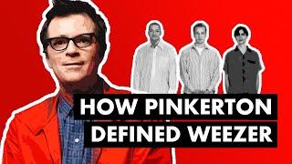How Pinkerton Defined Weezer