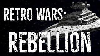Gwiezdnowojenny RTS z 1998 roku!  [Retro Wars]
