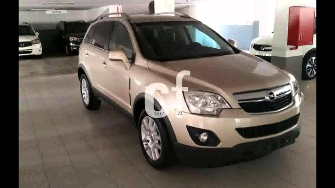 opel antara 2 2 cdti 163cv selective autom tico 4x4 2015 youtube. Black Bedroom Furniture Sets. Home Design Ideas