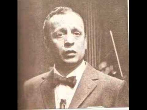 Roberto Rufino - Anoche