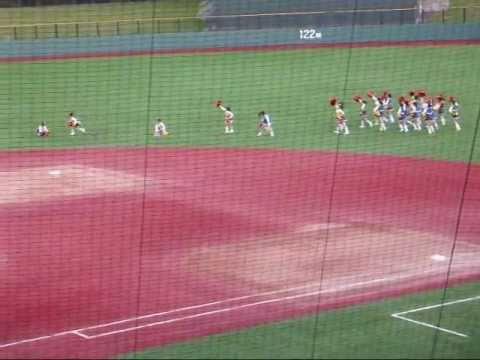 ナゴヤドームでの愛知県高校野球予選posted by oczkorr