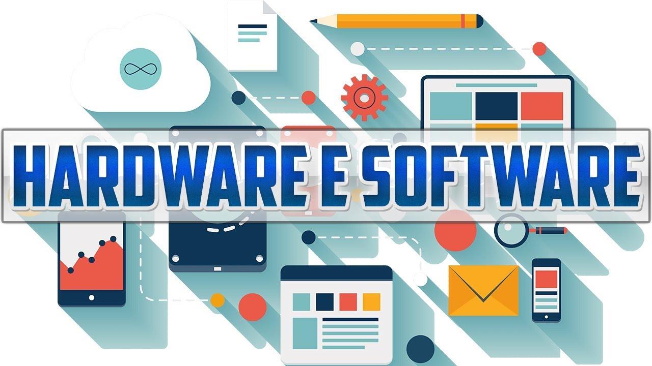 Hardware e Software: Entenda os Conceitos Básicos
