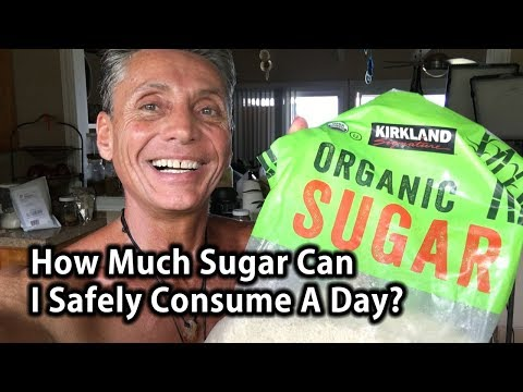 How Much Sugar Can I Safely Consume A Day? | Ask Dr. Robert Cassar