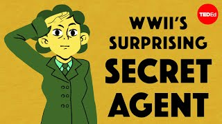 From pacifist to spy: WWIIs surprising secret agent - Shrabani Basu