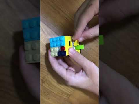 How To Build A Lego Vending Machine