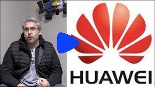 Por qué Huawei está VETADO en EEUU