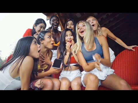 Now United - Like That (Official Musical)