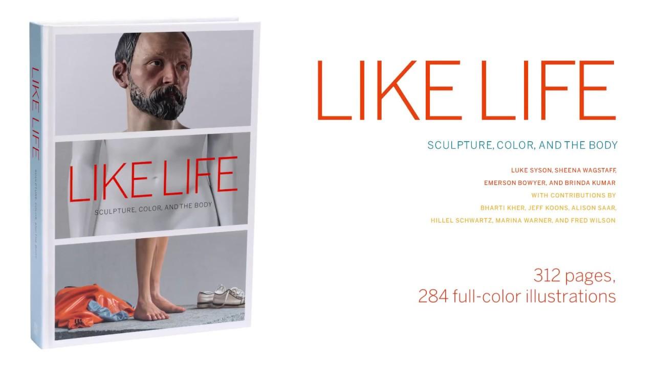 Like Life | Yale University Press