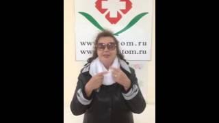 Стоматология МИРА, отзыв о лечении зубов в государственной стоматологии Хэйхэ(Тамара Васильевна прибыла на протезирование зубов в государственную стоматологическую больницу города..., 2015-09-30T15:04:02.000Z)