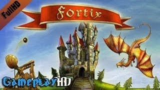 Fortix Gameplay (PC HD)
