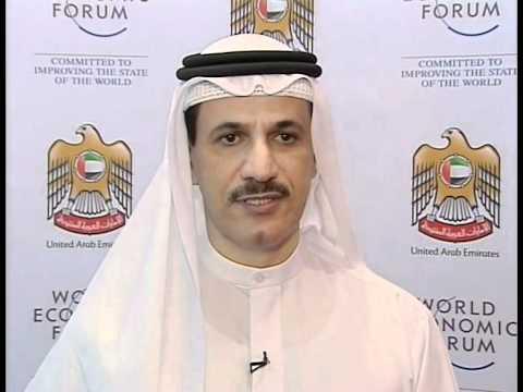 Dubai 2010 - Sultan Bin Saeed Al Mansouri