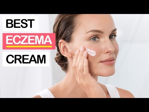 10 Best Creams for Eczema Treatment 2019 | Products for Rosacea, Psoriasis & Dry Itchy Skin