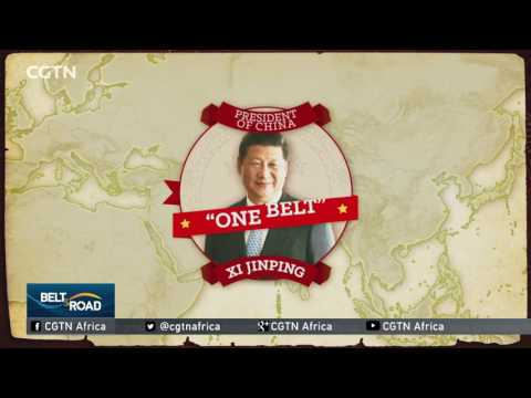 Belt & Road Initiative: China's project aims to link countries across the world