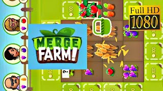Merge Farm! Game Review 1080p Official Gram Games Limited