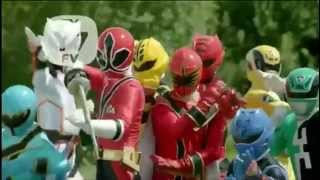 Power Rangers Super Megaforce Episode 20: Legendary Battle Preview