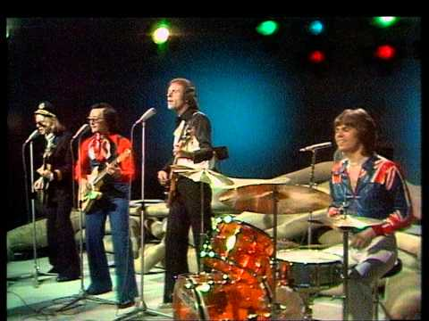 TOPPOP: Rubettes - You're the Reason Why