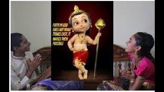 SKANDA SHASHTI KAVACHAM - Abhidheya & Abhigya