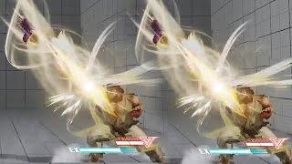 Street Fighter V Daigo Umehara's Ryu in Season 2.
