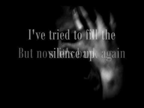 Machine Head - Deafening Silence (Lyrics)