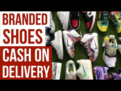BRANDED SHOES CASH ON DELIVERY | 100% CUSTOMER SATISFACTION | CHEAPEST BRANDED SHOES | Shop101.com