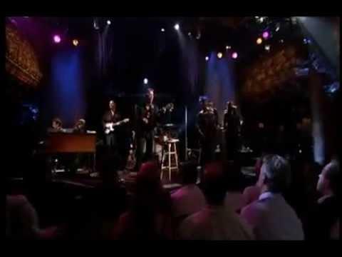 """Drew Zingg w/ Boz Scaggs - """"Jojo"""" (live)"""
