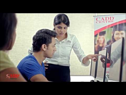Best Certified CADD Training Centre in Chennai - Recognized CADD Centre