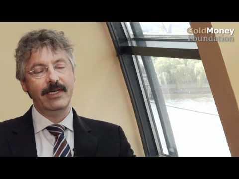 Philipp Vorndran Interview with James Turk