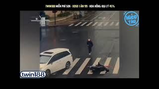Những tình huống tai nạn hài hước