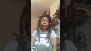 Freeform Dreadlock Talk Dandruff Dry Scalp
