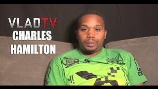 Charles Hamilton Details Putting Out Eminem Collab for Free