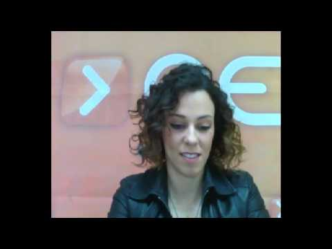 Natali Dizdar - livestream