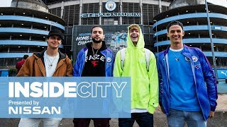 FAZE CLAN IN THE HOUSE! | INSIDE CITY 357