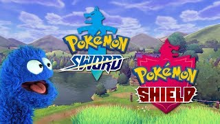 Pokemon Sword and Shield Reveal Discussion
