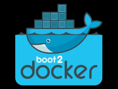 Installing VirtualBox, and Boot2Docker to run Docker Containers in OSX/Windows
