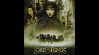 The Fellowship of the Ring Soundtrack-09-Many Meetings