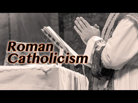 Minute Faith ~ Roman Catholicism