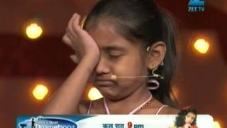 Video India's Best Dramebaaz - Watch Episode 1 of 23rd February 2013 - Clip 5 download MP3, 3GP, MP4, WEBM, AVI, FLV Agustus 2018