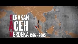 GAM Melawan Indonesia