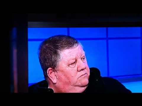 Farnworth's finest.. Bolton Scum.. Best Jeremy Kyle EVER